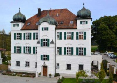 Schloss Elmischwang