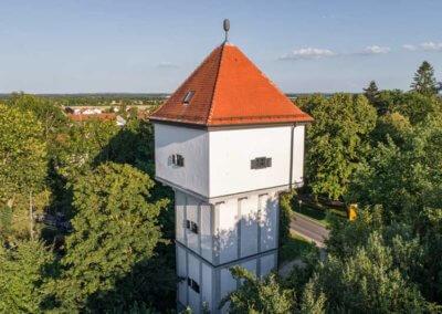 Wasserturm Kleinaitingen