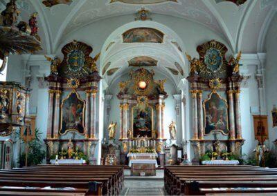 Dietkirch St. Johannes Baptist