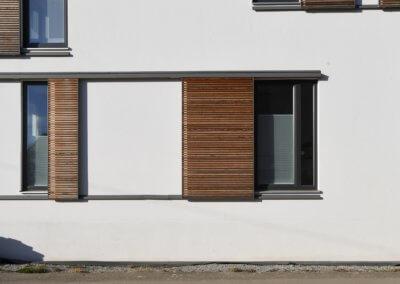 Einfamilienhaus Horgau