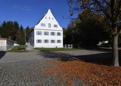Scherer Haus Ettelried
