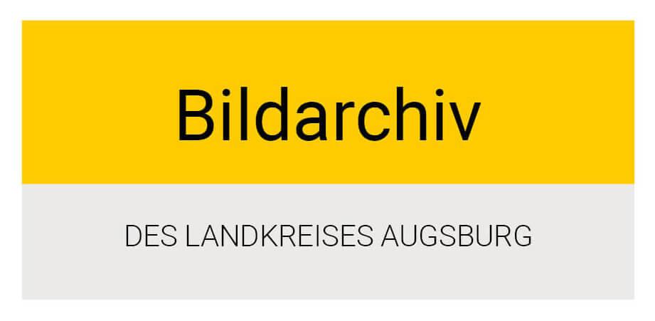 Tafel Archivpflege im Landkreis Augsburg