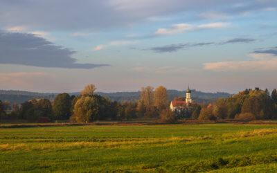 Verborgenes im Augsburger Land
